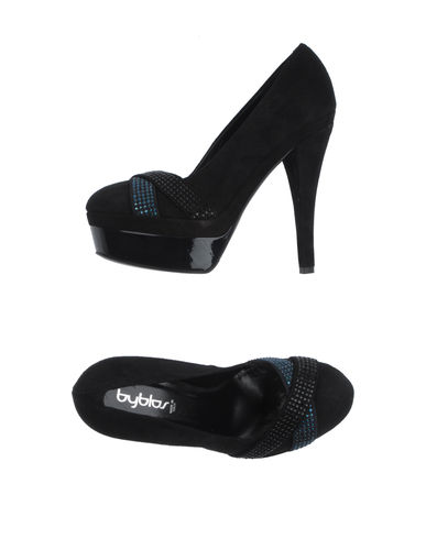 BYBLOS - Platform pumps