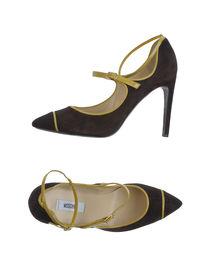 MOSCHINO - Zapatos de salón