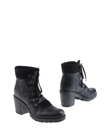CAFe&#39;NOIR - Ankle boots