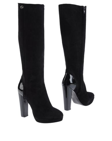 BYBLOS - High-heeled boots