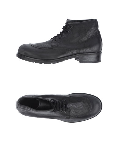 DÉBUT - High-top dress shoe
