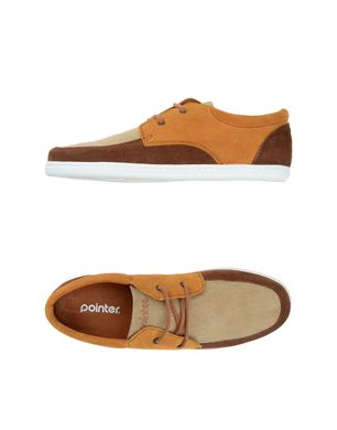 POINTER - Low-tops