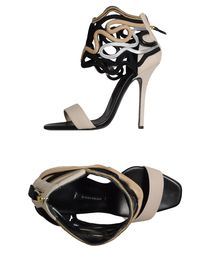 DIEGO DOLCINI - High-heeled sandals