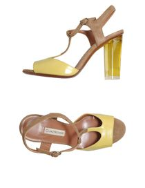 L' AUTRE CHOSE - High-heeled sandals