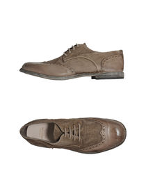 PANTOFOLA D'ORO - Lace-up shoes