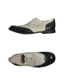 PANTOFOLA D'ORO - Laced shoes