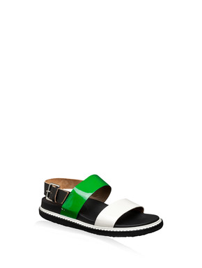 MARNI Sandals & Clogs Sandals on shoescribe.com