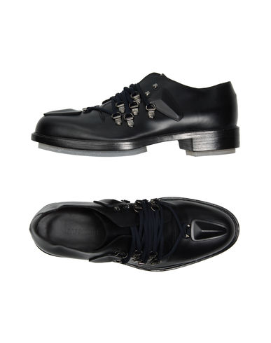 RAF SIMONS - Lace-up shoes