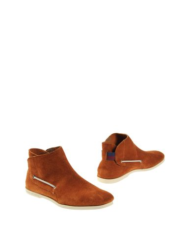 BAND OF OUTSIDERS - Ankle boots