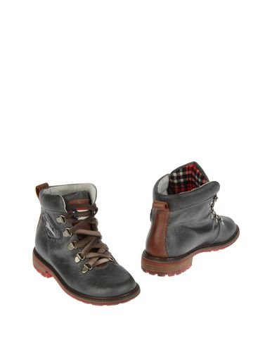 WS - Combat boots