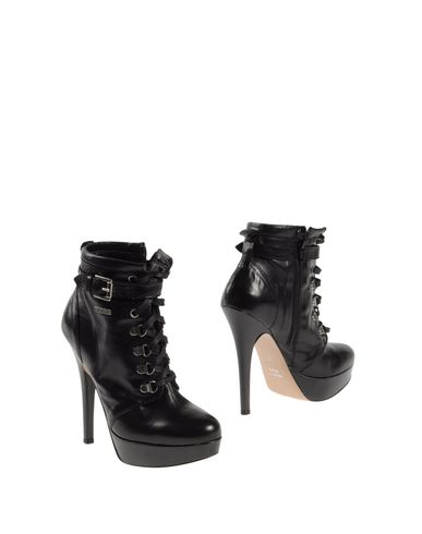 ANDREA MORELLI - Ankle boots