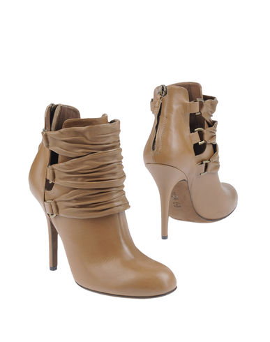 ALBERTA FERRETTI - Ankle boots