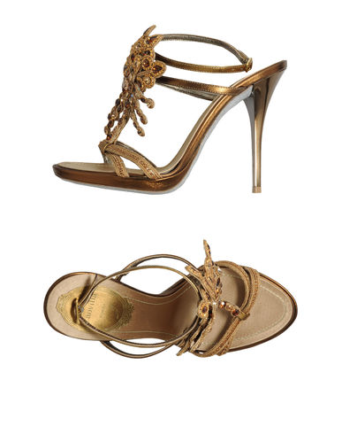 RENE&#39; CAOVILLA - Platform sandals