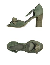 PANTOFOLA D'ORO - High-heeled sandals