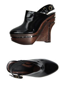 MARNI - Open-toe mule