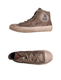 PANTOFOLA D'ORO - High Sneakers & Tennisschuhe