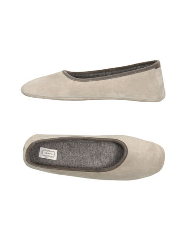 AGNONA - Slippers