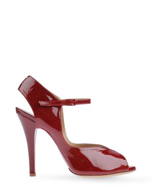 High-heeled sandals Women's - MAISON MARTIN MARGIELA 22