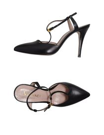 VIONNET - Closed-toe slip-ons