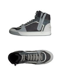 LANVIN - High-tops
