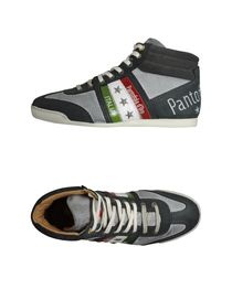 PANTOFOLA D'ORO - High-top trainers
