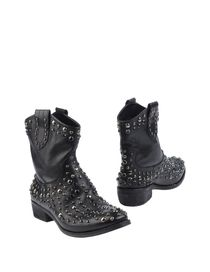 STRATEGIA - Ankle boots