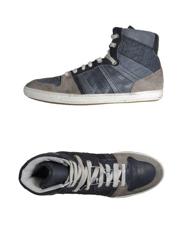 BRAY STEVE ALAN - High-top sneaker