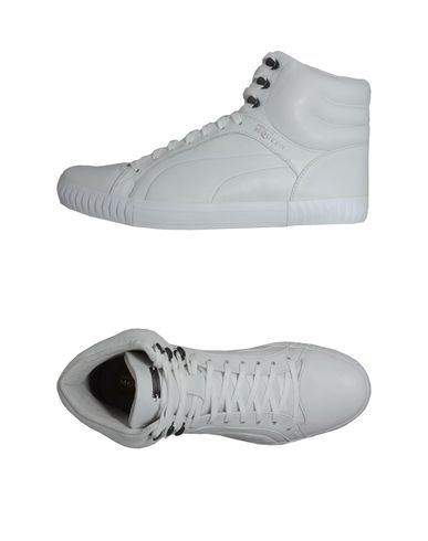ALEXANDER MCQUEEN PUMA - High-tops