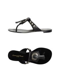 GIANVITO ROSSI - Flip flops &amp; clog sandals