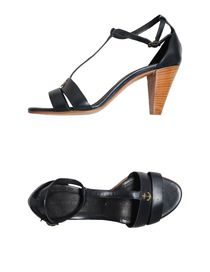 LES PRAIRIES DE PARIS - High-heeled sandals