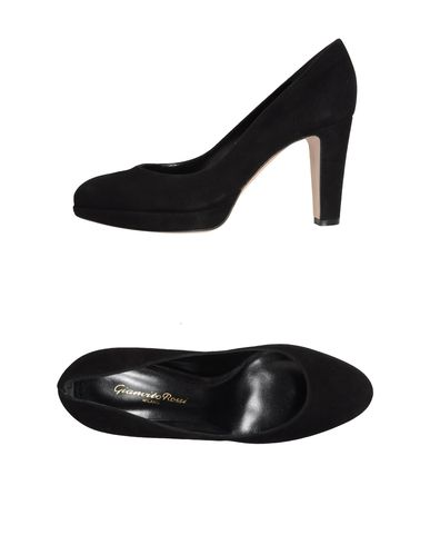 GIANVITO ROSSI - Platform pumps