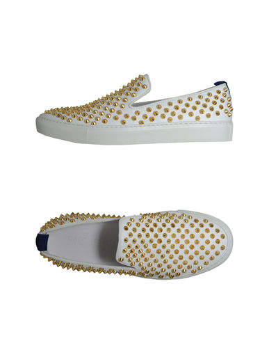 GIACOMORELLI - Moccasins with heel