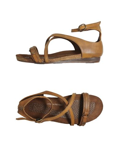 COLLECTION PRIVĒE? - Sandals