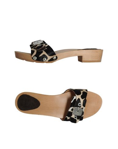SCHOLL - Clog sandals