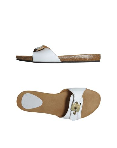SCHOLL - Flip flops &amp; clog sandals
