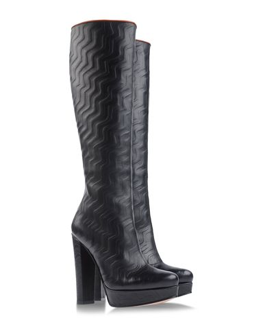 MISSONI - High-heeled boots