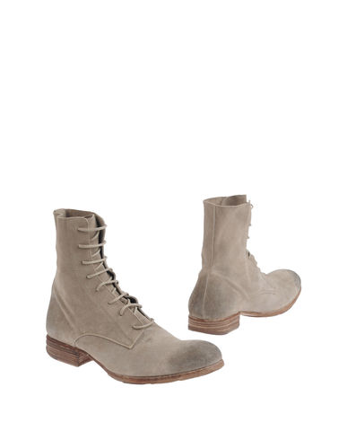OFFICINE CREATIVE ITALIA - Ankle boots