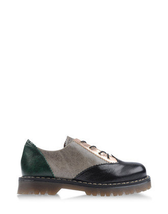 MINIMARKET Loafers & Lace-ups Brogues on shoescribe.com