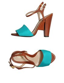 FENDI - High-heeled sandals