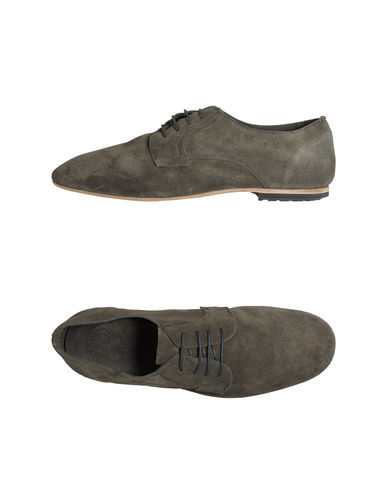 M.GRIFONI DENIM - Laced shoes