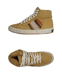 COLLECTION PRIVÈE? for SUPERGA - High-tops