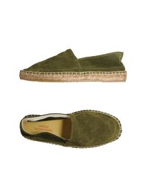 DANIELE ALESSANDRINI - Espadrilles