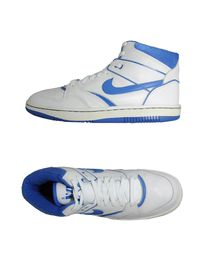 NIKE SPORTWEAR - High Sneakers & Tennisschuhe