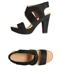 MM6 by MAISON MARTIN MARGIELA - Platform sandals