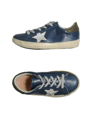 GOLDEN GOOSE - Sneakers