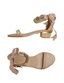 LOLA CRUZ - High-heeled sandals