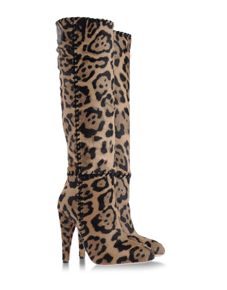 Tall boots - GIAMBATTISTA VALLI