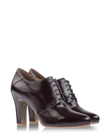 ROBERTO DEL CARLO - Lace-up shoes