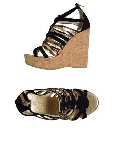 JIMMY CHOO LONDON - Wedge