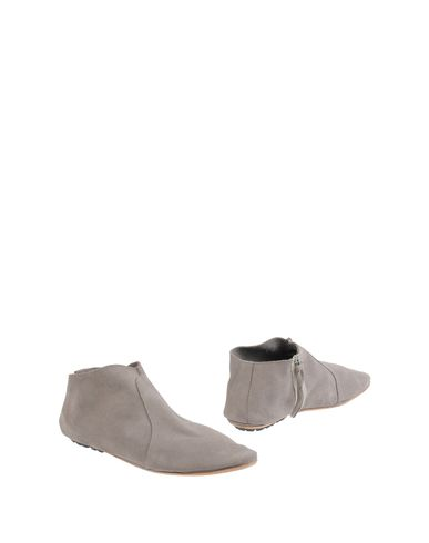 M.GRIFONI DENIM - Ankle boots